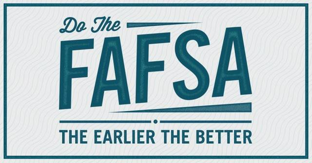 The FAFSA Is an Important Step in Paying for College